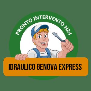 Idraulico Genova - Pronto Intervento h24