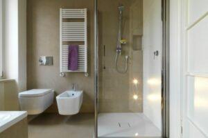 installazione e cambio box doccia a Genova